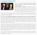 Newton - Leibniz